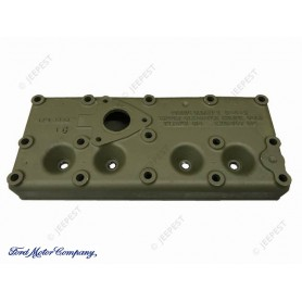 HEAD CYLINDER ENGINE JEEP FORD NET