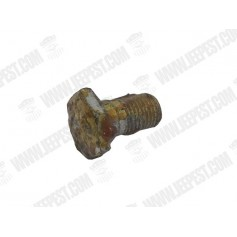 SCREW STARTER BENDIX SPRING 6 VOLTS JEEP