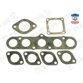 GASKETS ENGINE EXHAUST&INTAKE MANIFOLD (SET)