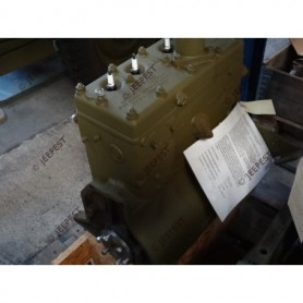 ENGINE REBUILT WITHOUT ACCESSO PINION TYPE NET
