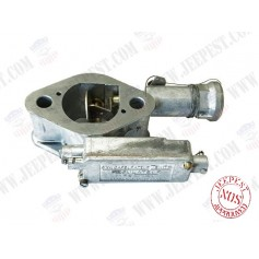 REGULATOR CARBURETOR GMC