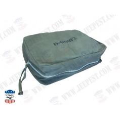 CUSHION SEAT HALF TRACK OR GENERAL USE REPLICA