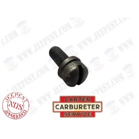 SCREW HORN AIR CARTER CARBURETOR WO 12-28NF