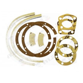 GASKETS FRONT AXLE STEERING KNUCKLE (2 SIDES)