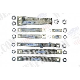 KIT BONDING STRAP SET JEEP MB