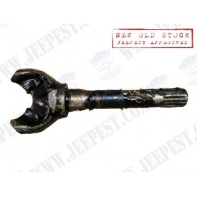 SHAFT UNIV JOINT DRIVE OUTER FRT AXLE DODGE