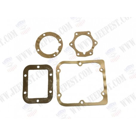 GASKETS SET TRANSMISSION