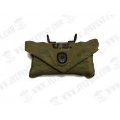 POUCH FIRST AID J.S.&S.CO.