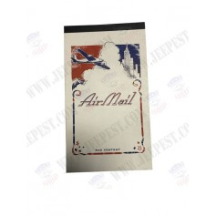 WRITING TABLET AIR MAIL