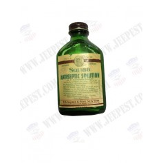 ANTISEPTIC SOLUTION SQUIBB