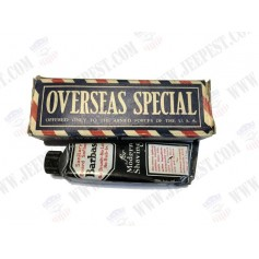 SHAVING CREAM BARBASOL OVERSEAS SPECIAL