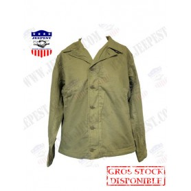 JACKET FIELD OD M-1941 40R LUXE NET