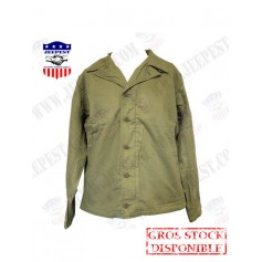 JACKET FIELD OD M-1941 42R LUXE NET