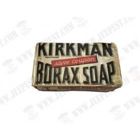 SOAP KIRKMAN