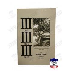 BOOK III YEARS III MONHS III DAYS FRENCH NET
