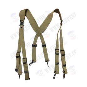 SUSPENDERS BELT M1936 REPRODUCTION