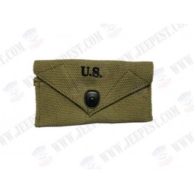 POUCH FIRST AID PACKET M1924 REPRODUCTION