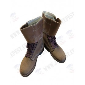 """CHAUSSURE BOTTES """"BUCKLE BOOTS"""" NET"""