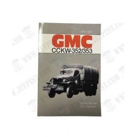 LIVRE GMC CCKW 352 353