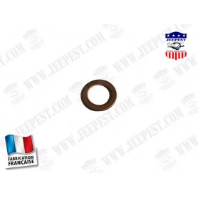 GASKET BRASS T FITTING GMC