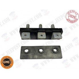 TERMINAL GENERATOR REGULATOR ASSEMBLY GMC