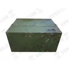 COVER BATTERY 6 VOLTS