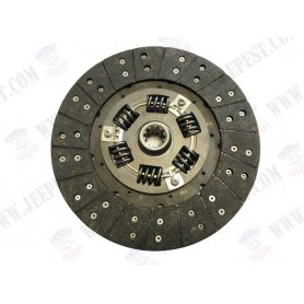"DISK CLUTCH DIA 10"" DODGE NET"
