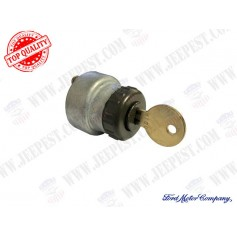 SWITCH IGNITION KEY TYPE FORD