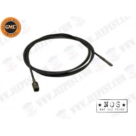 CABLE SHAFT SPEEDOMETER TC/ADAPTER EARLY GMC