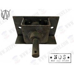 CARRIER SHOCK ABSORBER TRAILER FRAME