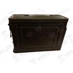 BOX AMMUNITION M1 CAL .30 CANCO NET