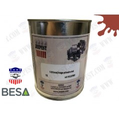 PAINT PRIMER BROWN/RED 1.25/KG