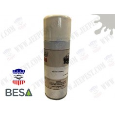 PAINT AEROSOL DODGE ENGINE (0.4L)