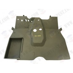 PLANCHER AVANT CAISSE COMP WILLYS/FORD NET