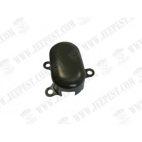COVER DUST FUEL TRANSMITTER STEEL TYPE