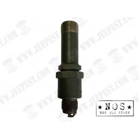 SPARK PLUG IGNITION 24V M201 NOS NET
