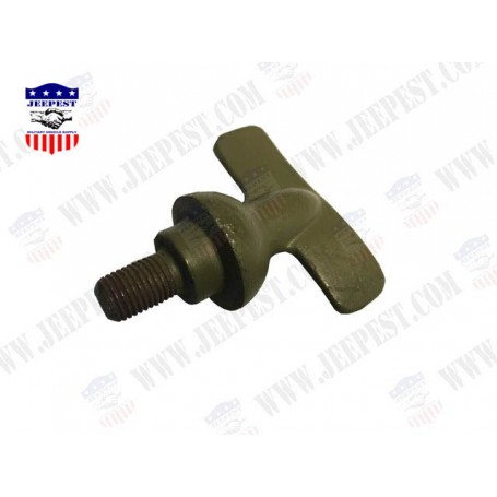 SCREW THUMB WINDSHIELD PIVOT