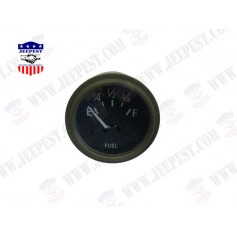 GAUGE FUEL LEVEL US 24 VOLTS JEEP