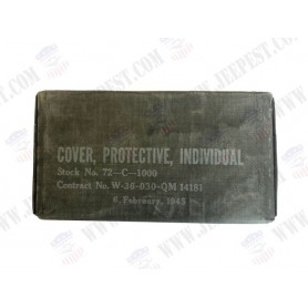 COVER INDIVIDUAL PROTECTIVE