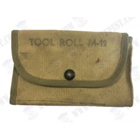 TOOL ROLL M12