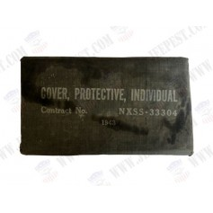 COUVERTURE PROTECTION GAZ US NAVY