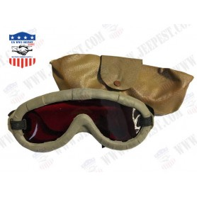 GOGGLES POLAROID TYPE 1021 LEATHERETTE