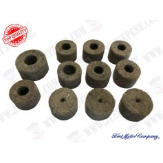 KIT GROMMETS FELT HARNESS GPW SET