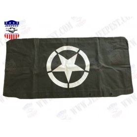 COVER WINDSHIELD COLLECTION WITH STAR