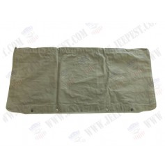 COVER WINDSHIELD OD HEAVY CANVAS
