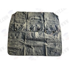 TOP COVER JEEP WW2 CANVAS USA