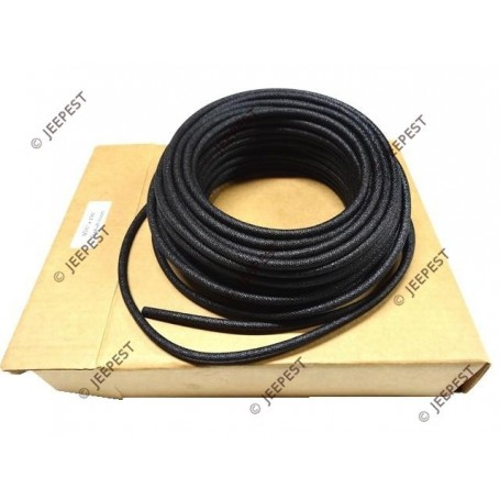 AUTOLOOM ASPHALT 2 WIRES 1/4 IN (ONE METER)
