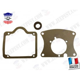 "GASKETS TRANSMISSION T84 (FULL SET)""MADE IN FRANCE"""