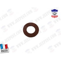 GASKET FUEL FILTER BOWL SCREW