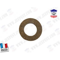 SEAL OIL FRONT BEARING RETAINER T84